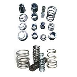 Buy Helical Compression Springs