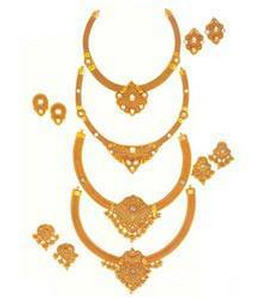 Buy Gold Plated Necklace