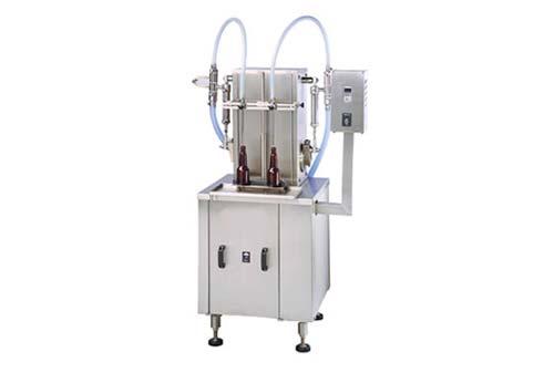 Buy Semi Automatic Volumetic Liquid Filling Machine