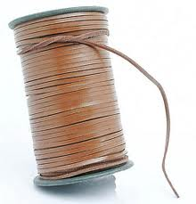 Buy Leather Cords