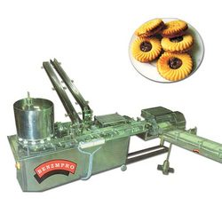 Buy Cream Biscuits Sandwiching Machine