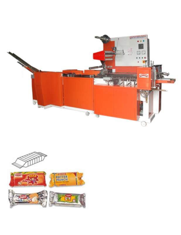 Buy Single Chute Wrapping Machines