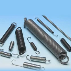 Buy Helical,Cold Formed & Tension Springs