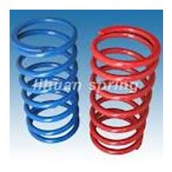 Buy Helical,Hot Fromed Compression Springs