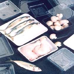 Buy Fish & Poultry Packing Trays