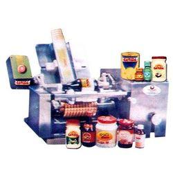 Buy Semi Automatic Labelling Machine