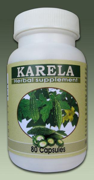 Karela order