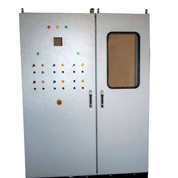 Buy Electrical Control Panel