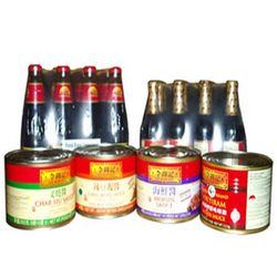 Buy Lee Kum Kee Sauces