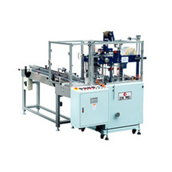 Packaging Machine Automations