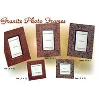 Buy Granite Photo Frame