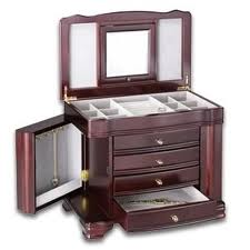 Buy Jewelry Boxes