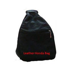 Buy Leather Honda Bags