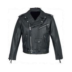 Buy Leather Biker Jackets