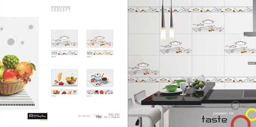 Simple Kitchen Tiles India Designs E And Design Inspiration