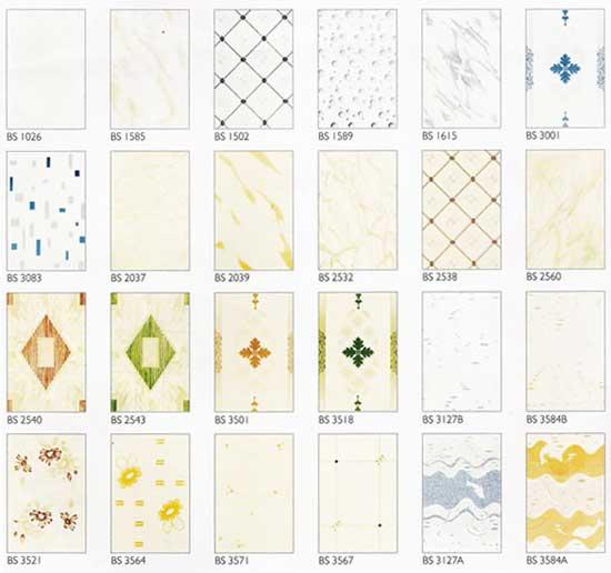 Wall Tiles Part 68
