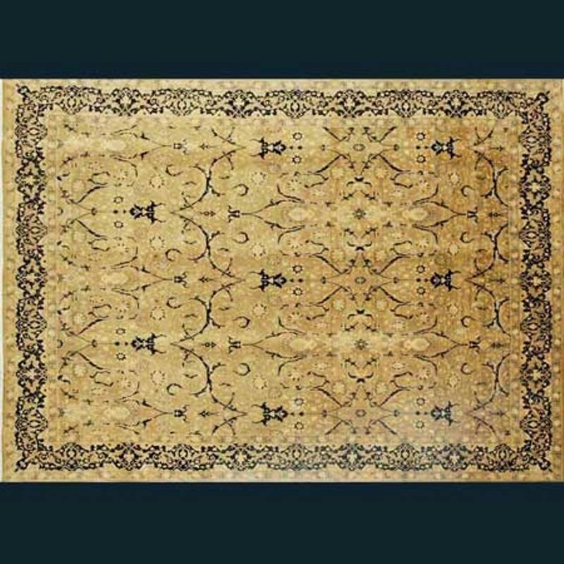Buy Handmade Woolen Carpets