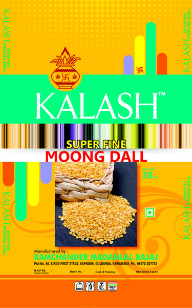 Buy Pulses Moong Dal