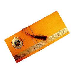 Wedding Gift Cash Envelope : , Price , Photo Gift / money envelopes, from Parampara Wedding ...