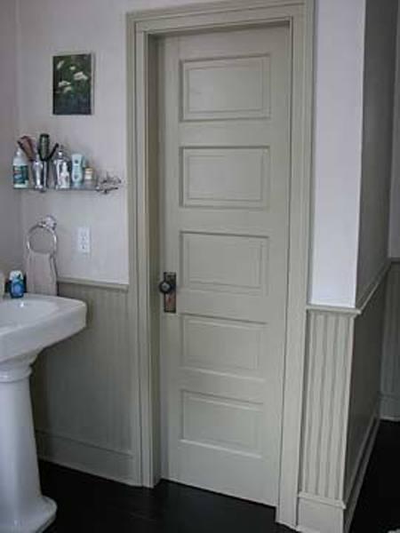 UPVC Bathroom Door Buy In Bangalore - Pvc bathroom doors