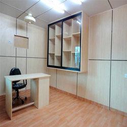 Buy MS Office Cabin