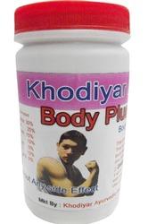 Body Plus Powder