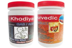 Gas/Acidity Product