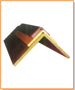 Buy Pultrusion Item / power Line Supports