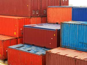 Buy Used Shipping Containers