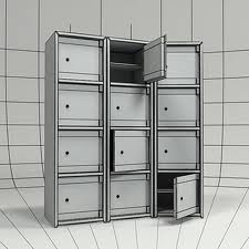 Buy Bank Lockers