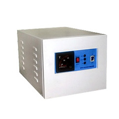 Buy Static Voltage Stabilizers
