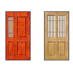 Fiber Safety Doors