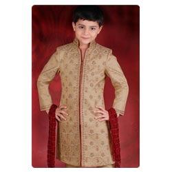 Lil Boys Designer Clothes Kids Designer Achkan