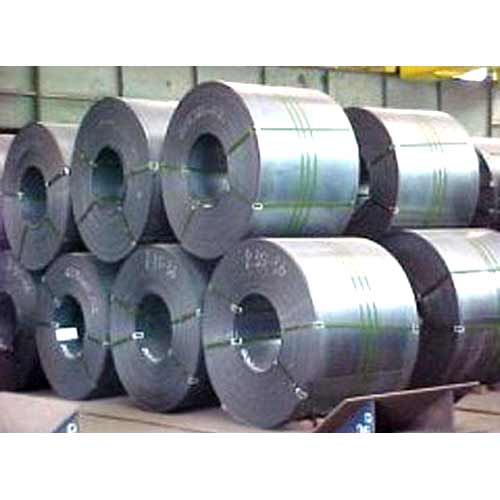 Buy Hot Rolled Steel Coil
