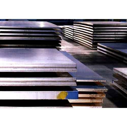 Buy Alloy Steel Plates