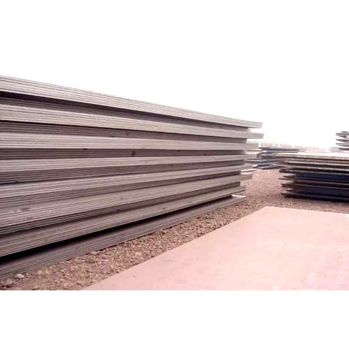 Buy Structural Steel Plates