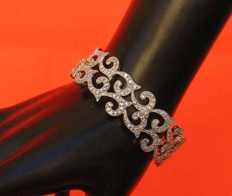 American Diamond Bracelets in Udaipur