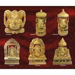 Buy Wooden God Statues