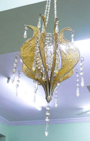 Buy Decorative Chandeliers