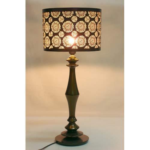 Buy Wooden lamps