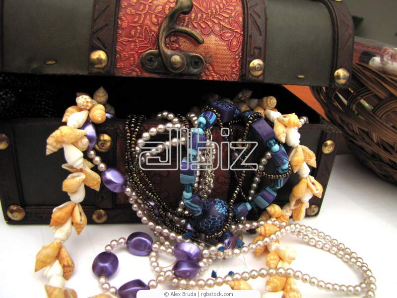 Buy Siver Beads