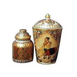 Buy Marble Jars
