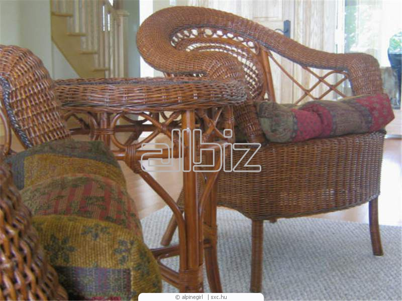 cane furniture buy in mumbai