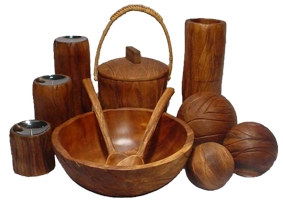 Wooden Handicrafts Buy In Pondicherry
