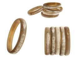 Buy Horn bangles
