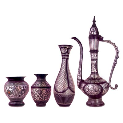 Bidri Vase Buy In Hyderabad