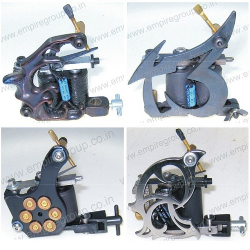 Tattoo Machines buy in Delhi
