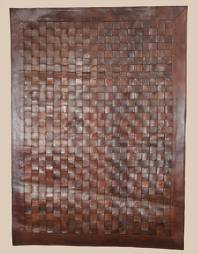 Buy Leather Rugs