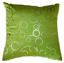 Buy Silk Cushion Covers