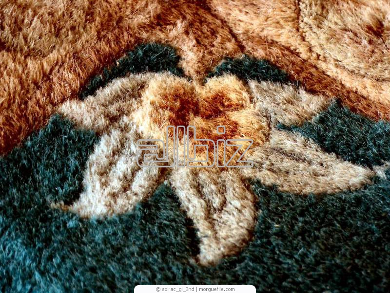 Buy Knotted carpets